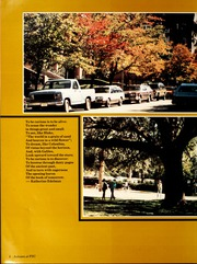 Page 8, 1986 Edition, Florida State University - Renegade / Tally Ho Yearbook (Tallahassee, FL) online yearbook collection