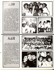 Florida State University - Renegade / Tally Ho Yearbook (Tallahassee, FL) online yearbook collection, 1988 Edition, Page 68