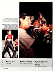 Page 12, 1995 Edition, Florida State University - Renegade / Tally Ho Yearbook (Tallahassee, FL) online yearbook collection