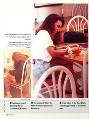 Page 16, 1995 Edition, Florida State University - Renegade / Tally Ho Yearbook (Tallahassee, FL) online yearbook collection