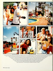Page 12, 1996 Edition, Florida State University - Renegade / Tally Ho Yearbook (Tallahassee, FL) online yearbook collection