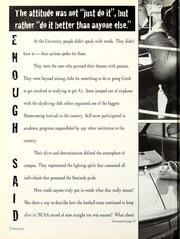 Page 6, 1996 Edition, Florida State University - Renegade / Tally Ho Yearbook (Tallahassee, FL) online yearbook collection