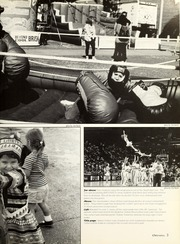 Page 7, 1996 Edition, Florida State University - Renegade / Tally Ho Yearbook (Tallahassee, FL) online yearbook collection