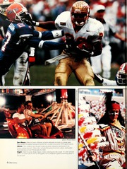 Page 8, 1996 Edition, Florida State University - Renegade / Tally Ho Yearbook (Tallahassee, FL) online yearbook collection