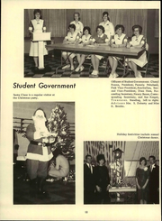 Flower Hospital School of Nursing - Creed Yearbook (Toledo, OH) online yearbook collection, 1966 Edition, Page 4