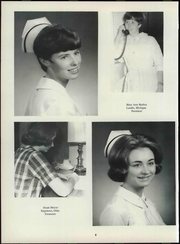 Page 14, 1968 Edition, Flower Hospital School of Nursing - Creed Yearbook (Toledo, OH) online yearbook collection