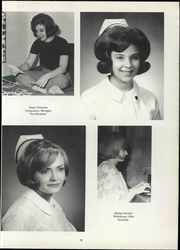 Page 15, 1968 Edition, Flower Hospital School of Nursing - Creed Yearbook (Toledo, OH) online yearbook collection