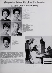 Page 15, 1970 Edition, Floyd County High School - Bison Yearbook (Floyd, VA) online yearbook collection