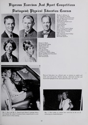 Page 17, 1970 Edition, Floyd County High School - Bison Yearbook (Floyd, VA) online yearbook collection