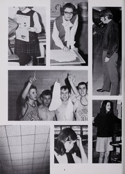 Page 8, 1970 Edition, Floyd County High School - Bison Yearbook (Floyd, VA) online yearbook collection