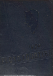 Floyd County High Schools - Floyd Countian Yearbook (Floyd County, KY) online yearbook collection, 1950 Edition, Cover