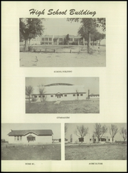 Page 12, 1952 Edition, Floyd High School - Hoofbeats Yearbook (Floyd, NM) online yearbook collection