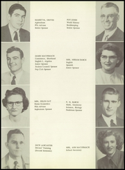 Page 15, 1952 Edition, Floyd High School - Hoofbeats Yearbook (Floyd, NM) online yearbook collection