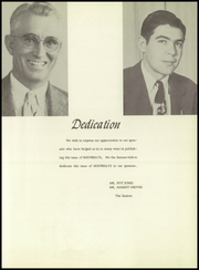 Page 9, 1952 Edition, Floyd High School - Hoofbeats Yearbook (Floyd, NM) online yearbook collection