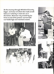 Page 6, 1977 Edition, Floydada High School - Hesper Yearbook (Floydada, TX) online yearbook collection