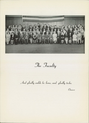 Page 10, 1945 Edition, Flushing High School - Gargoyle Yearbook (Flushing, NY) online yearbook collection