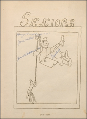 Page 15, 1943 Edition, Flushing High School - Litorian Yearbook (Flushing, OH) online yearbook collection
