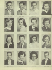 Flushing High School - Litorian Yearbook (Flushing, OH) online yearbook collection, 1957 Edition, Page 15 of 92