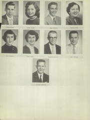 Flushing High School - Litorian Yearbook (Flushing, OH) online yearbook collection, 1957 Edition, Page 16