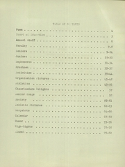 Flushing High School - Litorian Yearbook (Flushing, OH) online yearbook collection, 1957 Edition, Page 7