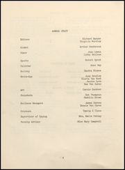 Page 16, 1959 Edition, Flushing High School - Litorian Yearbook (Flushing, OH) online yearbook collection