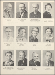 Page 17, 1959 Edition, Flushing High School - Litorian Yearbook (Flushing, OH) online yearbook collection