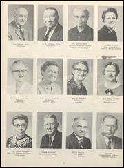Page 7, 1959 Edition, Flushing High School - Litorian Yearbook (Flushing, OH) online yearbook collection