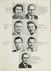 Page 17, 1958 Edition, Flushing High School - Perannos Yearbook (Flushing, MI) online yearbook collection