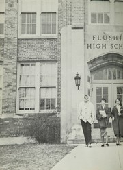 Page 6, 1958 Edition, Flushing High School - Perannos Yearbook (Flushing, MI) online yearbook collection