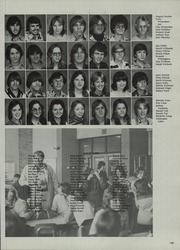 Flushing High School - Perannos Yearbook (Flushing, MI) online yearbook collection, 1977 Edition, Page 154 of 234