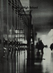 Flushing High School - Perannos Yearbook (Flushing, MI) online yearbook collection, 1977 Edition, Page 5 of 234
