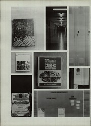Flushing High School - Perannos Yearbook (Flushing, MI) online yearbook collection, 1977 Edition, Page 6