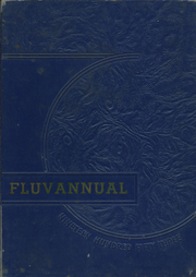 Fluvanna County High School - Fluvannual Yearbook (Carysbrook, VA) online yearbook collection, 1953 Edition, Cover