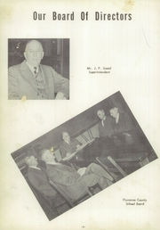 Page 12, 1953 Edition, Fluvanna County High School - Fluvannual Yearbook (Carysbrook, VA) online yearbook collection