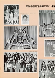 Page 12, 1977 Edition, Flynn Middle School - Falcons Yearbook (Sterling Heights, MI) online yearbook collection