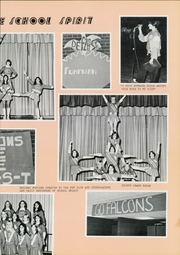 Page 13, 1977 Edition, Flynn Middle School - Falcons Yearbook (Sterling Heights, MI) online yearbook collection
