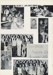 Page 15, 1977 Edition, Flynn Middle School - Falcons Yearbook (Sterling Heights, MI) online yearbook collection