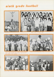 Page 16, 1977 Edition, Flynn Middle School - Falcons Yearbook (Sterling Heights, MI) online yearbook collection
