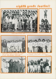 Page 17, 1977 Edition, Flynn Middle School - Falcons Yearbook (Sterling Heights, MI) online yearbook collection