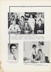 Page 6, 1977 Edition, Flynn Middle School - Falcons Yearbook (Sterling Heights, MI) online yearbook collection