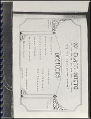 Page 13, 1928 Edition, Foley High School - Blue and Gold Yearbook (Foley, AL) online yearbook collection