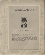 Page 11, 1942 Edition, Foley High School - Blue and Gold Yearbook (Foley, AL) online yearbook collection