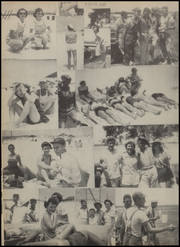 Page 10, 1954 Edition, Foley High School - Blue and Gold Yearbook (Foley, AL) online yearbook collection