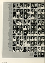 Foley High School - Blue and Gold Yearbook (Foley, AL) online yearbook collection, 1986 Edition, Page 100