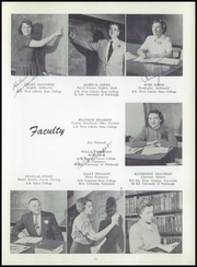 Page 15, 1955 Edition, Follansbee High School - Forge Yearbook (Follansbee, WV) online yearbook collection