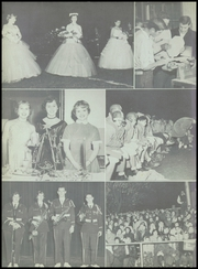 Page 16, 1955 Edition, Follansbee High School - Forge Yearbook (Follansbee, WV) online yearbook collection