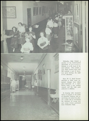 Page 8, 1955 Edition, Follansbee High School - Forge Yearbook (Follansbee, WV) online yearbook collection
