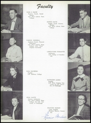 Page 13, 1957 Edition, Follansbee High School - Forge Yearbook (Follansbee, WV) online yearbook collection