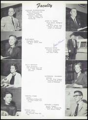 Page 15, 1957 Edition, Follansbee High School - Forge Yearbook (Follansbee, WV) online yearbook collection