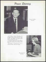 Page 9, 1957 Edition, Follansbee High School - Forge Yearbook (Follansbee, WV) online yearbook collection